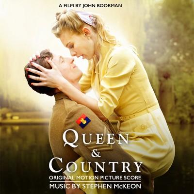 دانلود موسیقی متن فیلم Queen & Country