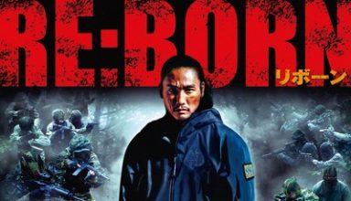 دانلود موسیقی متن فیلم Re:Born