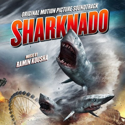 دانلود موسیقی متن فیلم Sharknado