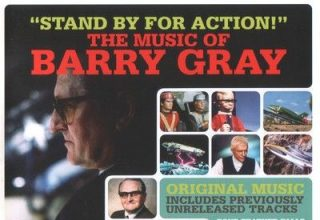 دانلود موسیقی متن فیلم Stand By for Action! - The Music of Barry Gray