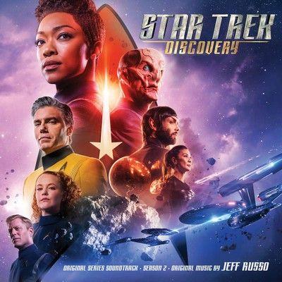 دانلود موسیقی متن سریال Star Trek: Discovery Season 2