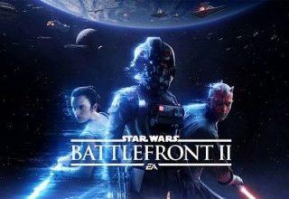 دانلود موسیقی متن بازی Star Wars Battlefront II