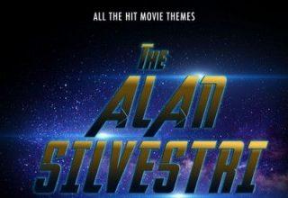 دانلود موسیقی متن فیلم The Alan Silvestri Collection