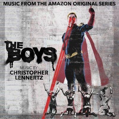 دانلود موسیقی متن سریال The Boys