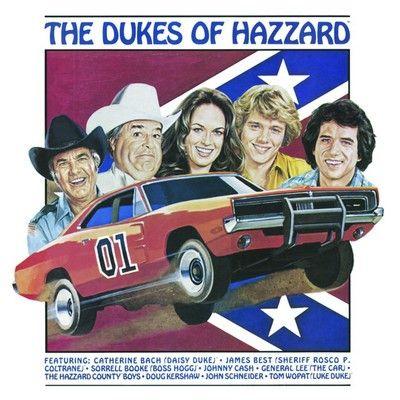 دانلود موسیقی متن سریال The Dukes of Hazzard