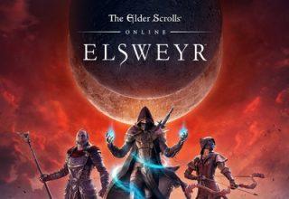 دانلود موسیقی متن بازی The Elder Scrolls Online: Elsweyr