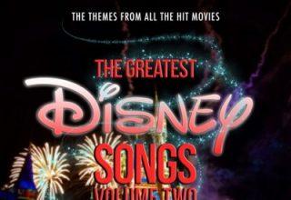 دانلود موسیقی متن بازی The Greatest Disney Songs Vol. 2