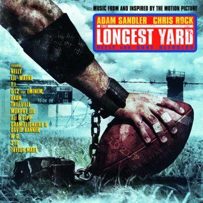 دانلود موسیقی متن فیلم The Longest Yard