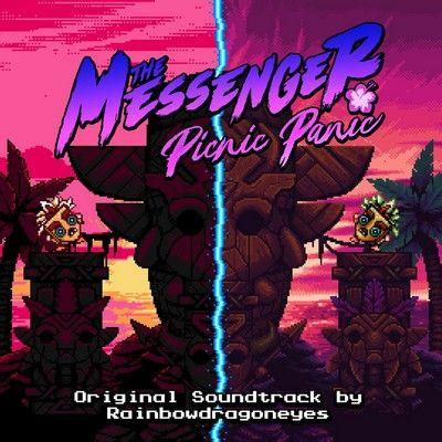 دانلود موسیقی متن بازی The Messenger: Picnic Panic
