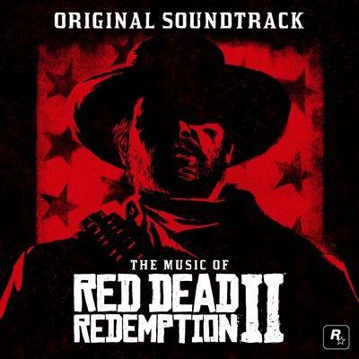 دانلود موسیقی متن بازی The Music of Red Dead Redemption 2
