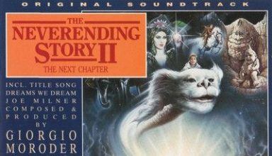 دانلود موسیقی متن فیلم The NeverEnding Story II: The Next Chapter