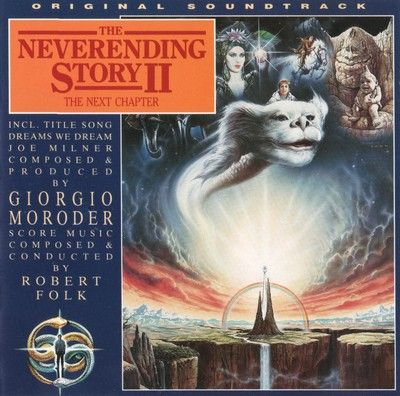 دانلود موسیقی متن فیلم The NeverEnding Story II: The Next Chapter