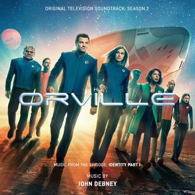 دانلود موسیقی متن سریال The Orville: Identity Part 1 - Season 2