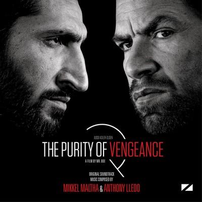 دانلود موسیقی متن فیلم The Purity of Vengeance