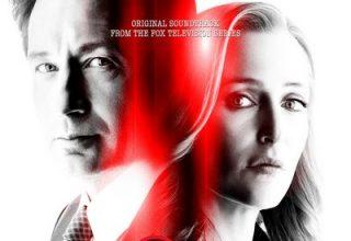 دانلود موسیقی متن سریال The X-Files: Season 11
