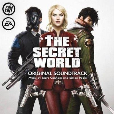 دانلود موسیقی متن بازی The Secret World – توسط Marc Canham, Simon Poole