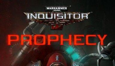 دانلود موسیقی متن بازی Warhammer 40,000: Inquisitor Prophecy