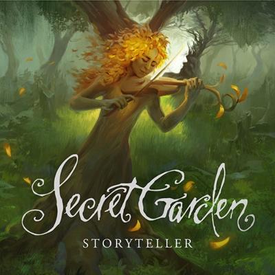 دانلود آلبوم موسیقی Storyteller توسط Secret Garden