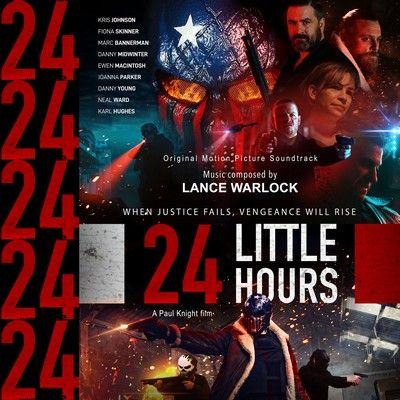 دانلود موسیقی متن فیلم 24 Little Hours