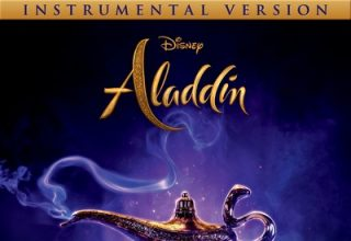 دانلود موسیقی متن فیلم Aladdin