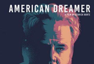 دانلود موسیقی متن فیلم American Dreamer