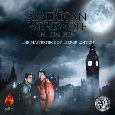 دانلود موسیقی متن فیلم An American Werewolf in London