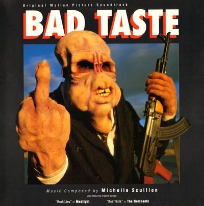 دانلود موسیقی متن فیلم Bad Taste