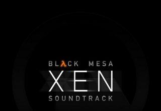 دانلود موسیقی متن بازی Black Mesa Xen