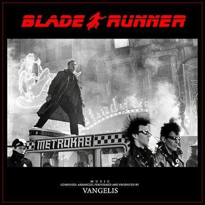 دانلود موسیقی متن فیلم Blade Runner: Future Noir