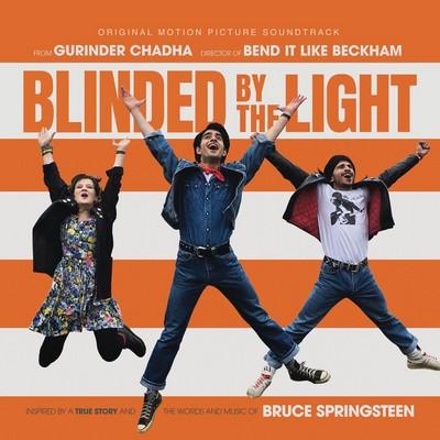 دانلود موسیقی متن فیلم Blinded by the Light