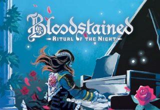 دانلود موسیقی متن بازی Bloodstained: Ritual of the Night