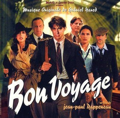 دانلود موسیقی متن فیلم Bon Voyage