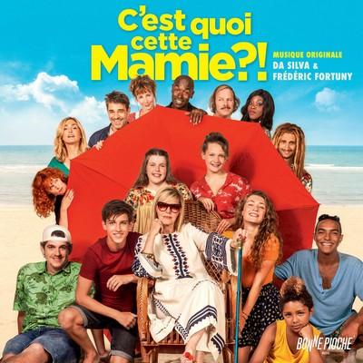 دانلود موسیقی متن فیلم C'est quoi cette mamie?!