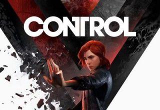 دانلود موسیقی متن بازی Control