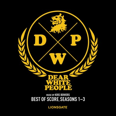 دانلود موسیقی متن سریال Dear White People: Seasons 1-3