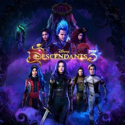 دانلود موسیقی متن فیلم Descendants 3