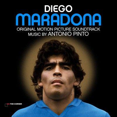 دانلود موسیقی متن فیلم Diego Maradona