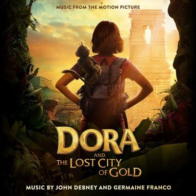 دانلود موسیقی متن فیلم Dora and the Lost City of Gold