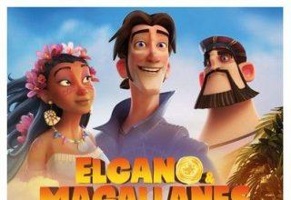 دانلود موسیقی متن فیلم Elcano & Magallanes. La primera vuelta al mundo