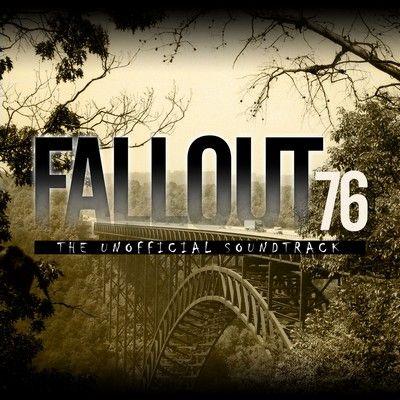 دانلود موسیقی متن غیر رسمی بازی Fallout 76