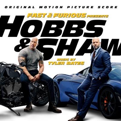 دانلود موسیقی متن فیلم Fast & Furious Presents: Hobbs & Shaw