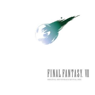 دانلود موسیقی متن بازی Final Fantasy VII Original