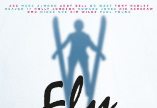 دانلود موسیقی متن فیلم Fly: Eddie the Eagle