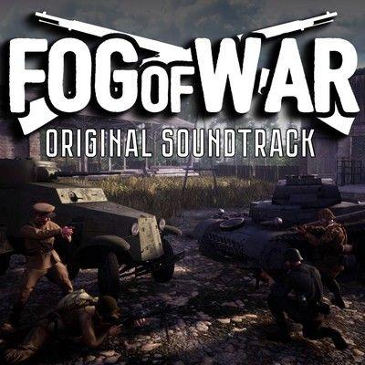 دانلود موسیقی متن بازی Fog of war