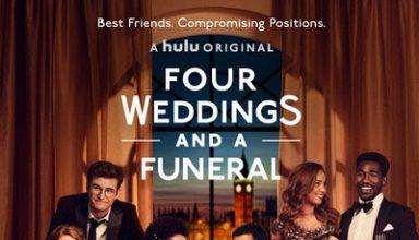 دانلود موسیقی متن سریال Four Weddings and a Funeral