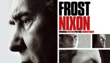 دانلود موسیقی متن فیلم Frost/Nixon