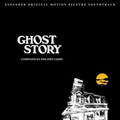 دانلود موسیقی متن فیلم Ghost Story