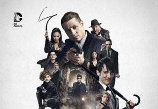 دانلود موسیقی متن سریال Gotham: Season 2 Vol.2