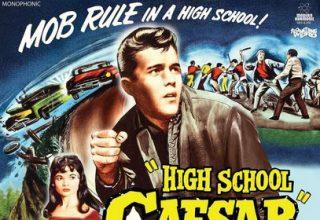 دانلود موسیقی متن فیلم High School Caesar