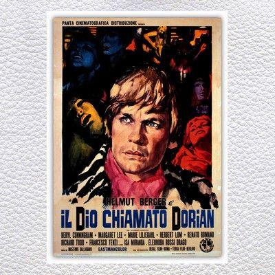 دانلود موسیقی متن فیلم Il Dio Chiamato Dorian